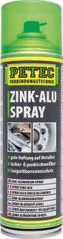 Zink-Alu Spray