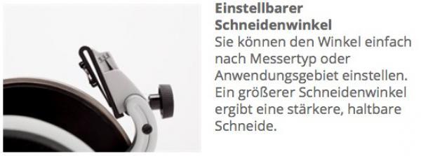 Tormek T2 Pro Kitchen Messerschärfmaschine
