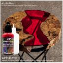 APPLE RED ALCOHOL INK